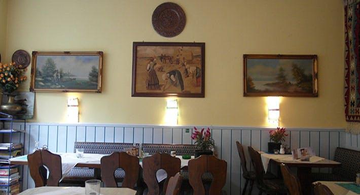 Café Restaurant Arnes Wien image 4
