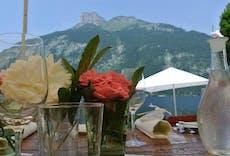 Strandcafe Restaurant Altaussee