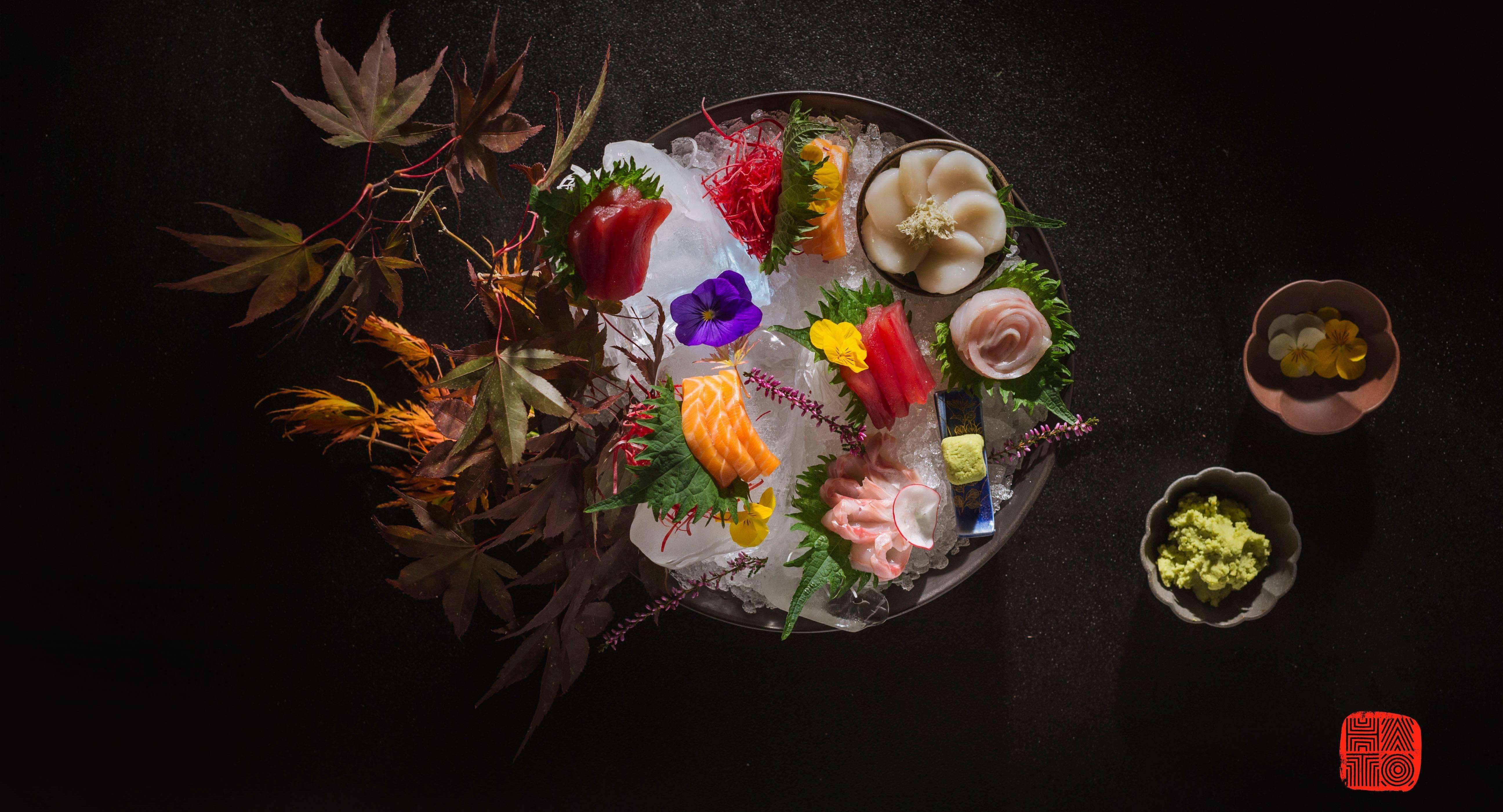 HATO St. Moritz - Fine Asian Cuisine St. Moritz image 3