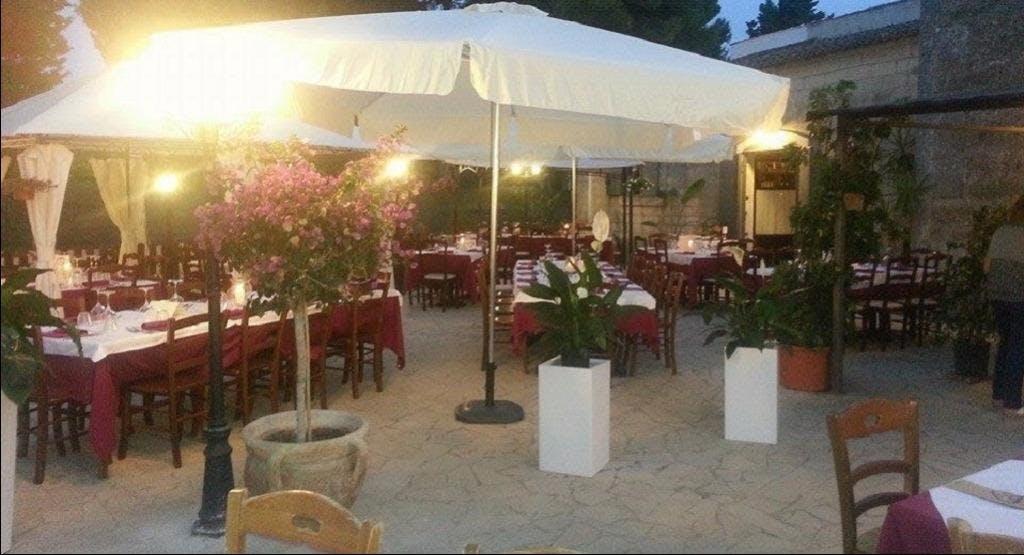 Vecchia Cantina Baroni Ristorante Pizzeria