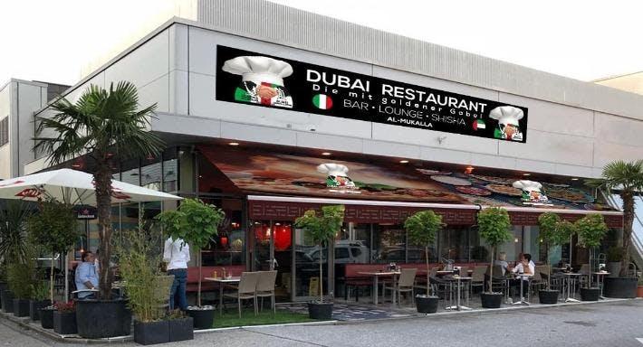Dubai-Restaurant Salzburg image 1
