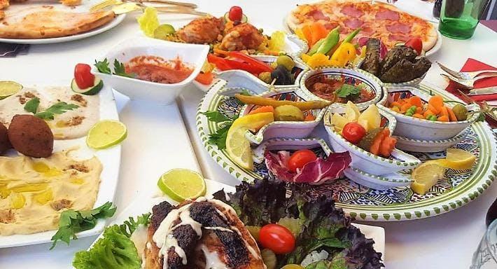 Dubai-Restaurant Salzburg image 3