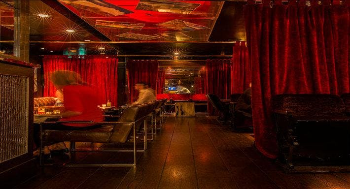 Megaro Bar