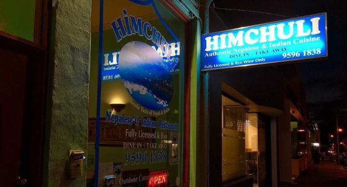 Himchuli