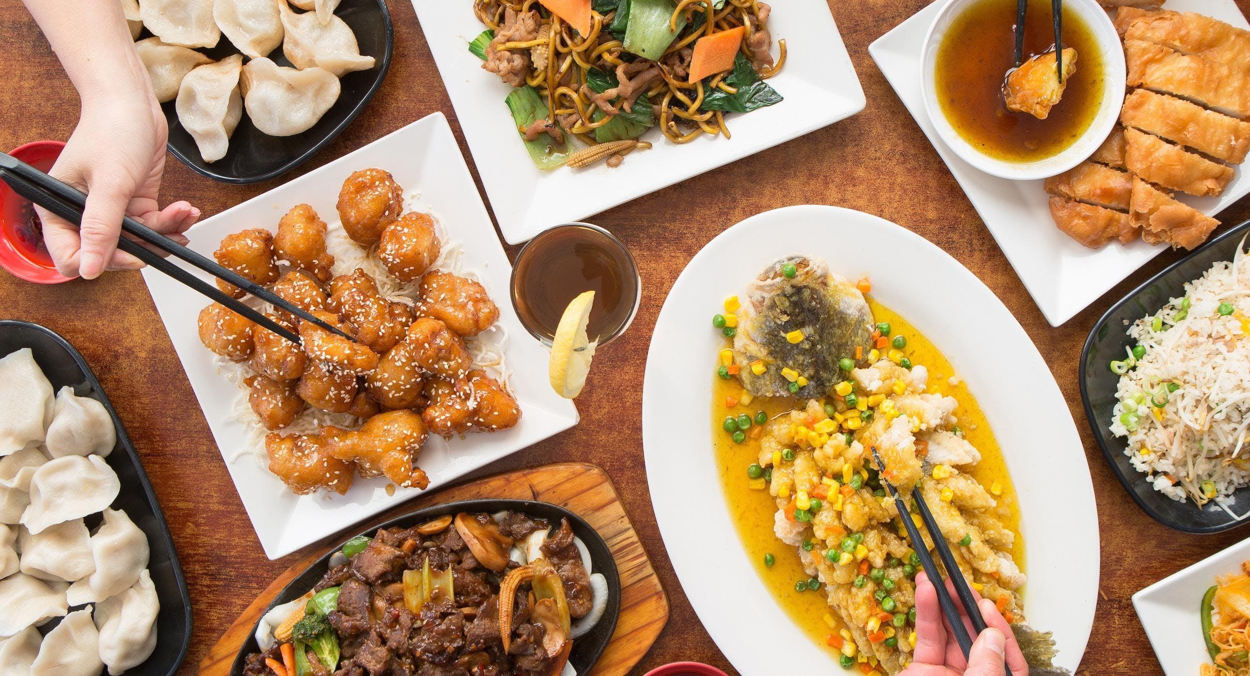 Photo of restaurant Polaris Dumpling Kitchen in Bundoora, Melbourne