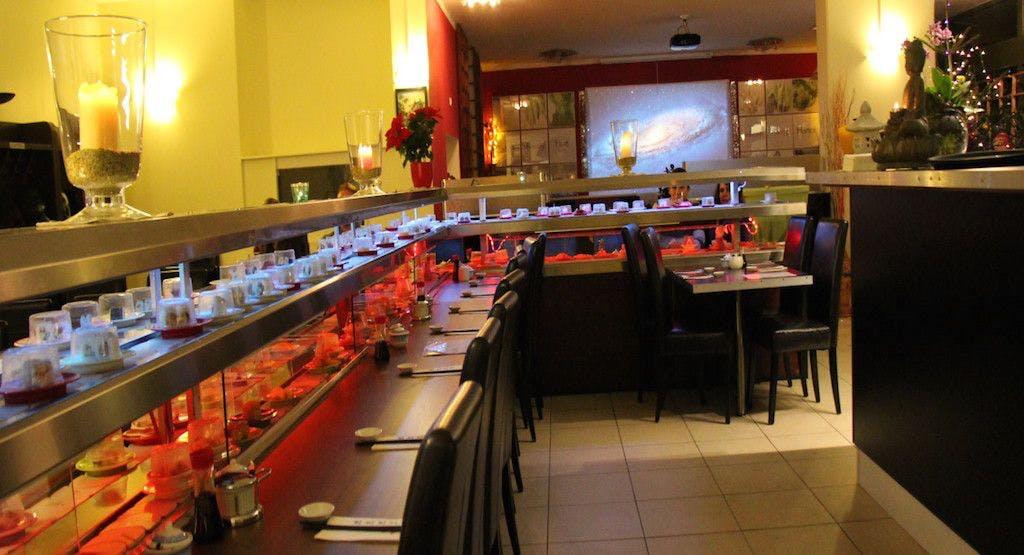 Sushi Oji Panasia Cusine München image 1