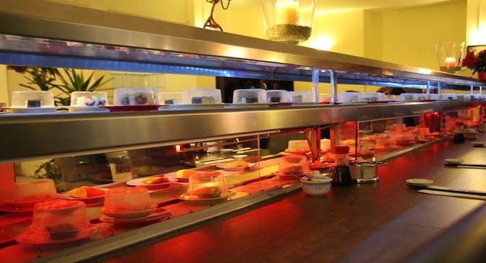 Sushi Oji Panasia Cusine München image 2