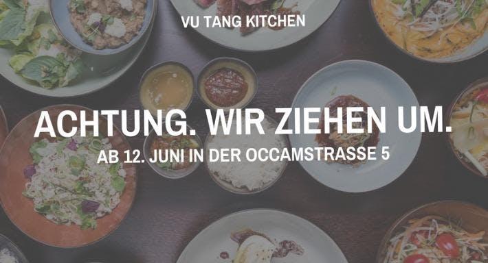 Vu Tang Kitchen