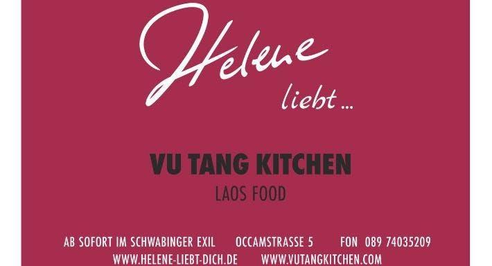 Vu Tang Kitchen München image 2