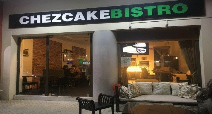 Chezcake Bistro Singapore image 2