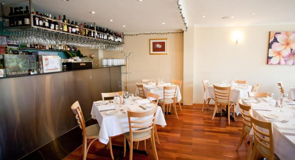 IN Restaurant Sydney image 1