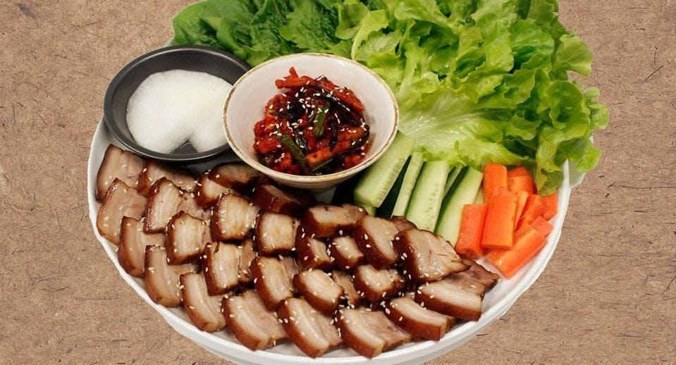Midam Korean Charcoal BBQ
