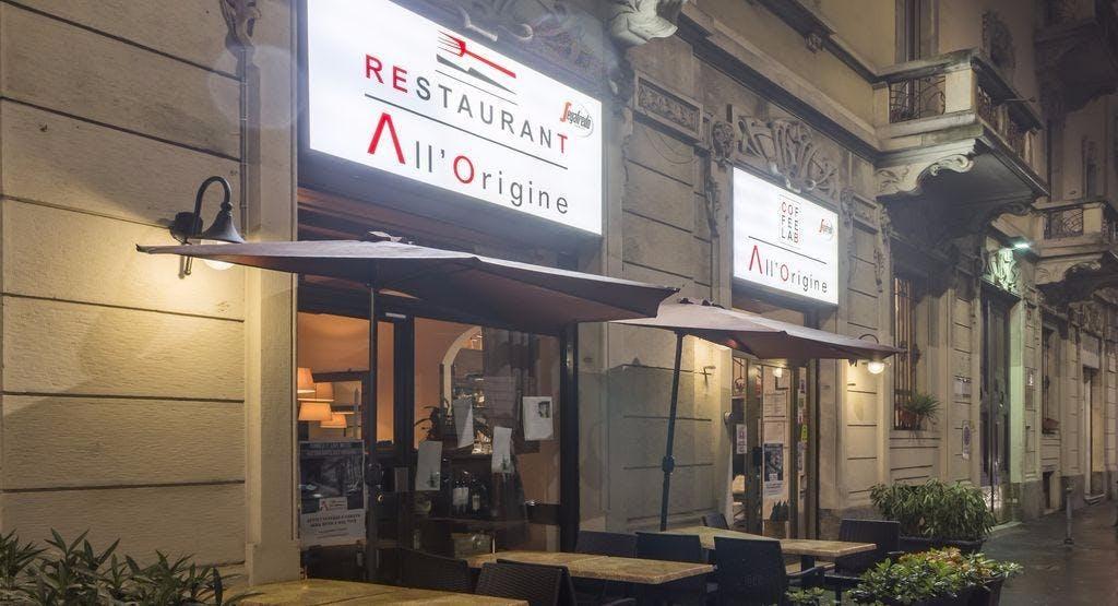 Ristorante all'Origine Milano image 1