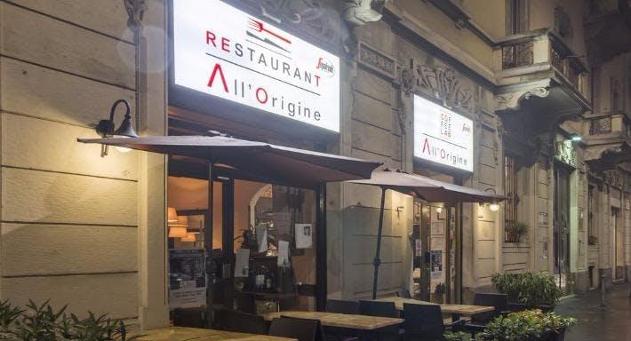 Ristorante all'Origine Milano image 2