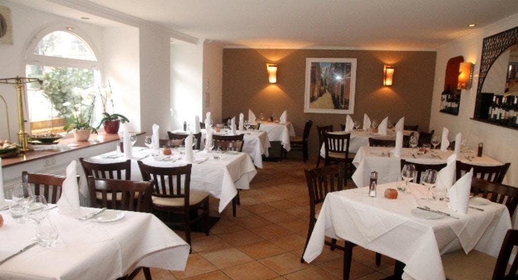 Restaurant Marbella Hamburg image 3
