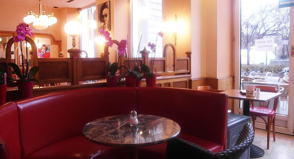 Café Maximilian Wien image 1