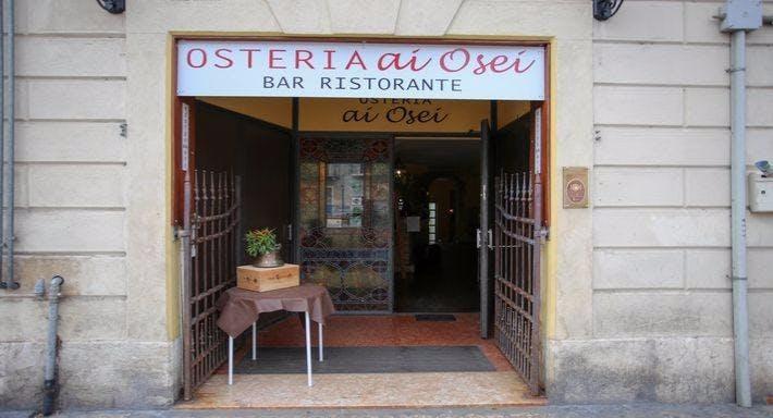 Osteria ai Osei Verona image 3