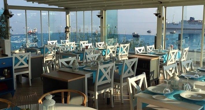 Tuzla Kanat Kebap Restaurant