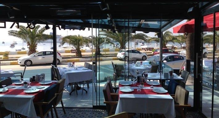 Tuzla Kanat Kebap Restaurant İstanbul image 3
