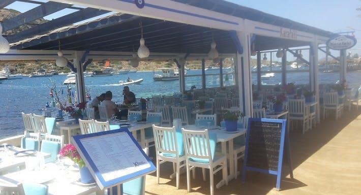 Karafaki Restaurant Bodrum image 3