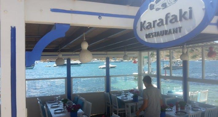 Karafaki Restaurant