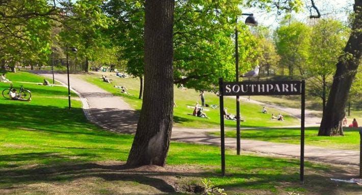 Southpark Helsinki image 5