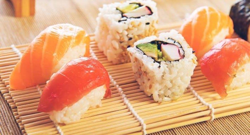 Una selezione di sushi al Megu, migliore sushi Bologna - Fonte: Quandoo