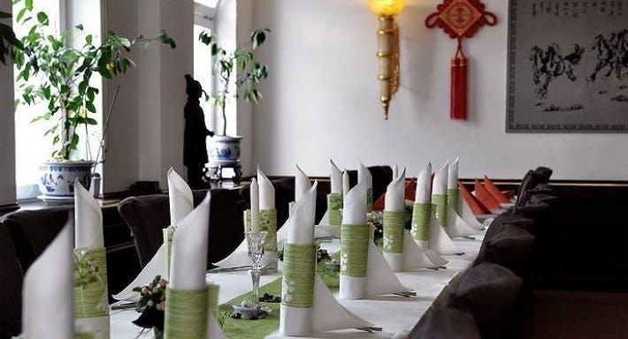 Restaurant Heute