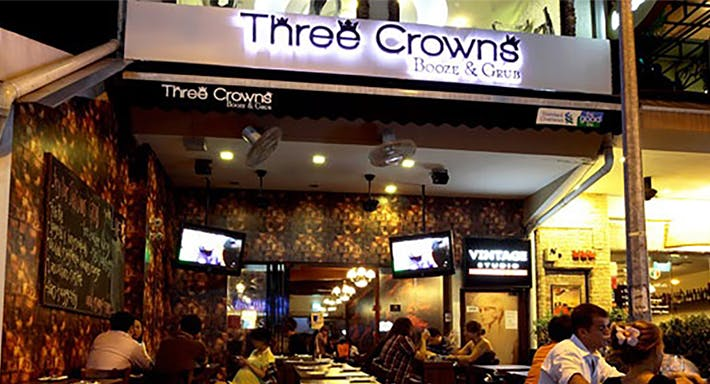 Three Crowns Singapore image 2
