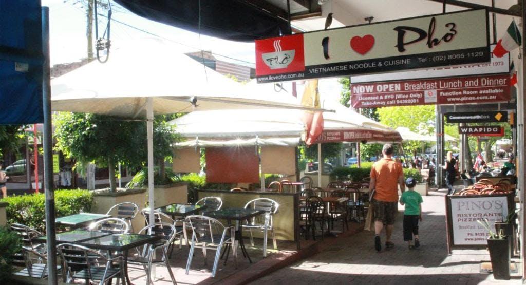 I Love Pho Sydney image 1
