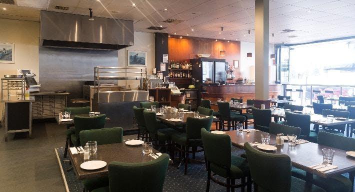 La Zanya's Restaurant & Bar Melbourne image 7