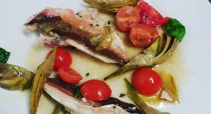 Ristorante Pizzeria Europa Lido di Camaiore image 11