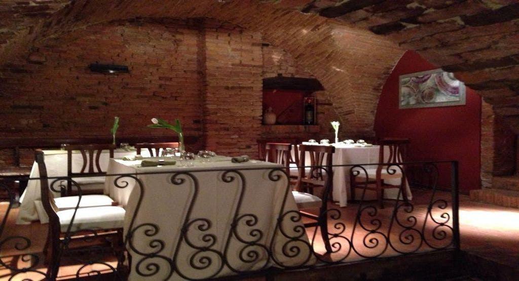 Ristorante L'Altro Cantuccio Siena image 1