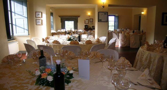 Ristorante Villa Brignole Mulazzo image 2