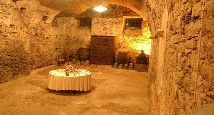 Ristorante Villa Brignole