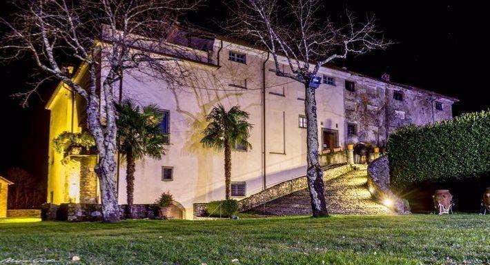 Ristorante Villa Brignole Mulazzo image 4