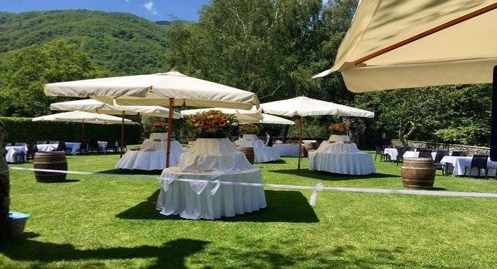 Ristorante Villa Brignole Mulazzo image 15
