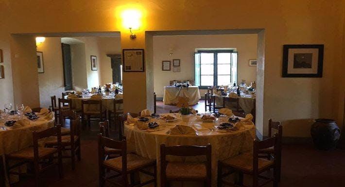 Ristorante Villa Brignole Mulazzo image 10