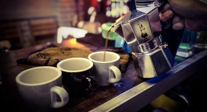 Take A Break Cafe 居廬 - Prince Edward 太子店 Hong Kong image 2