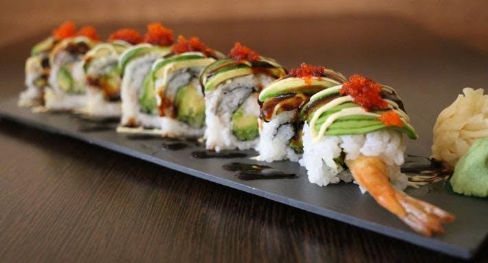 Hasu Sushi London image 2
