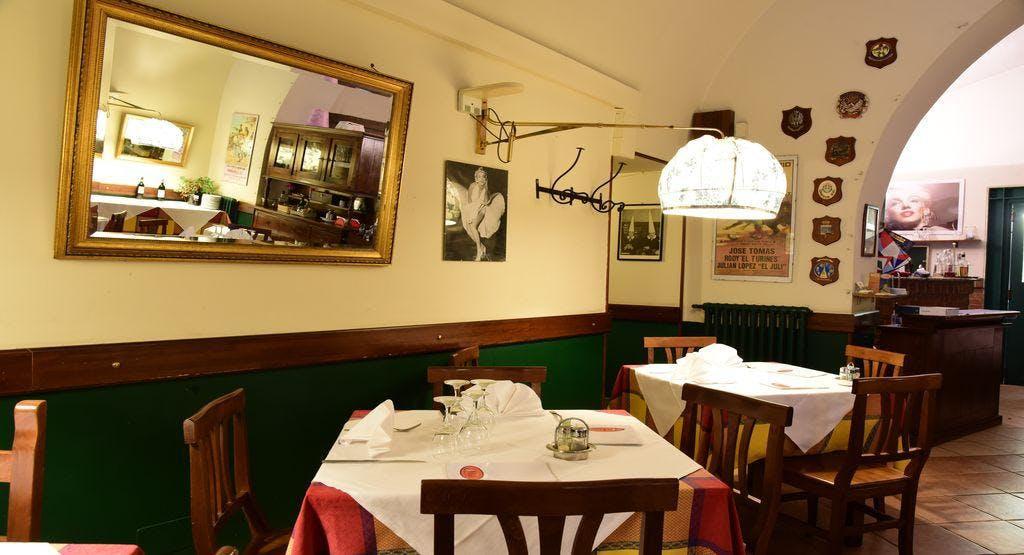 Pizzeria alla Mole Turin image 1