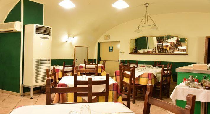 Pizzeria alla Mole Turin image 3