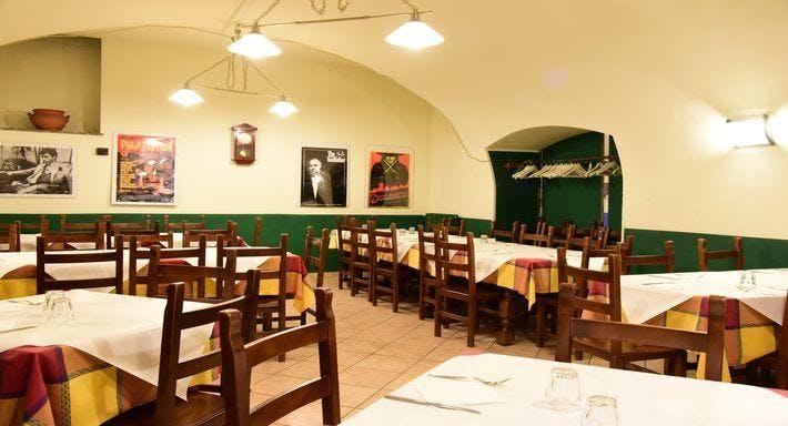 Pizzeria alla Mole Turin image 2