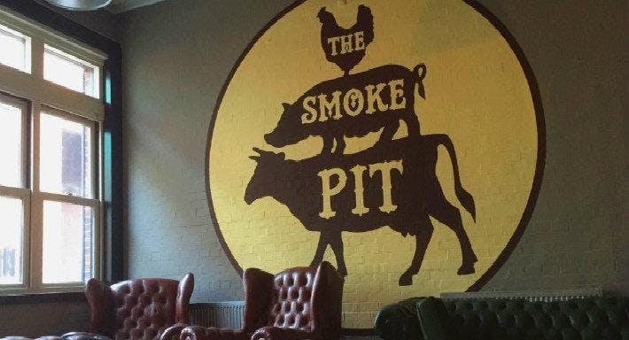 The Smoke Pit - Northampton Northampton image 3