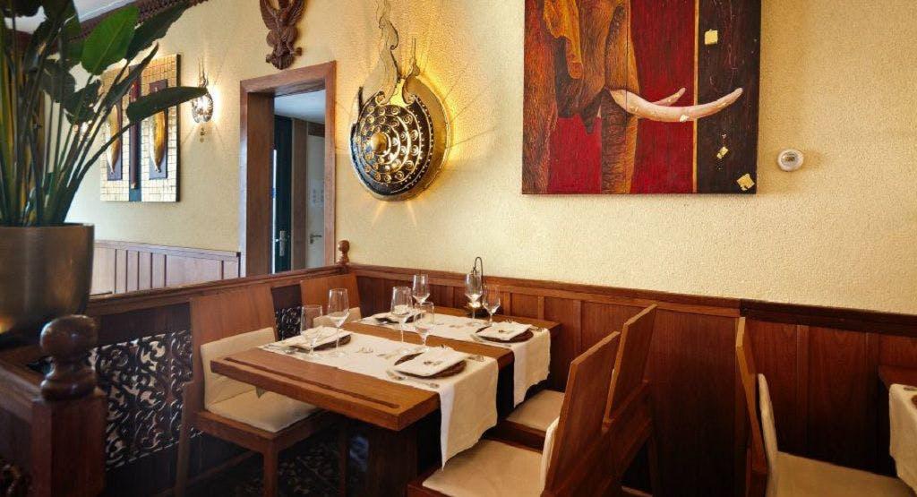 White Elephant Thai restaurant Amsterdam image 1