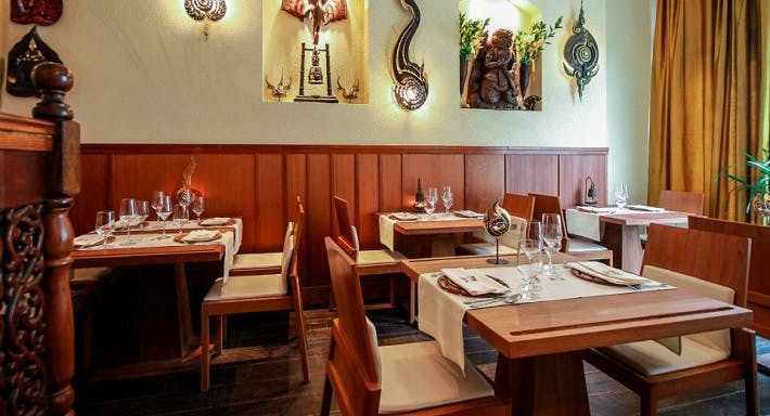 White Elephant Thai restaurant Amsterdam image 2