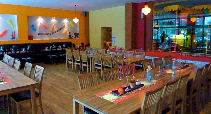 KiiWii Familienrestaurant Berlin image 4
