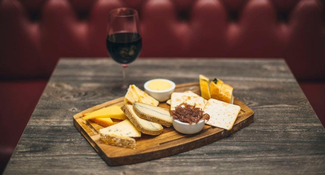 Cork & Bottle Wine Bar - Hampstead