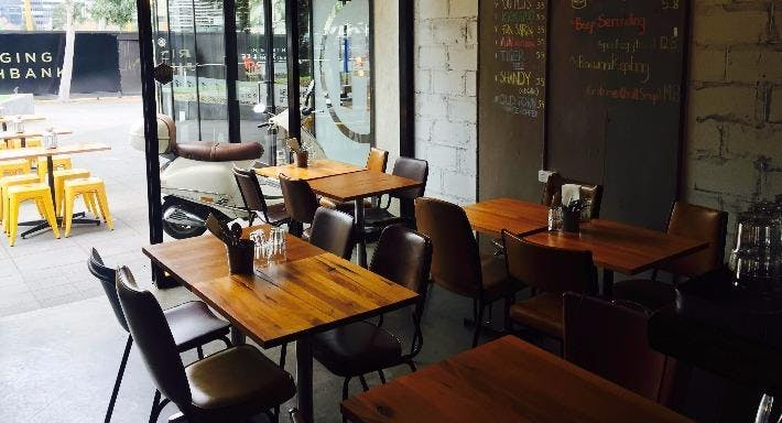 Bababoi Kitchen and Bar