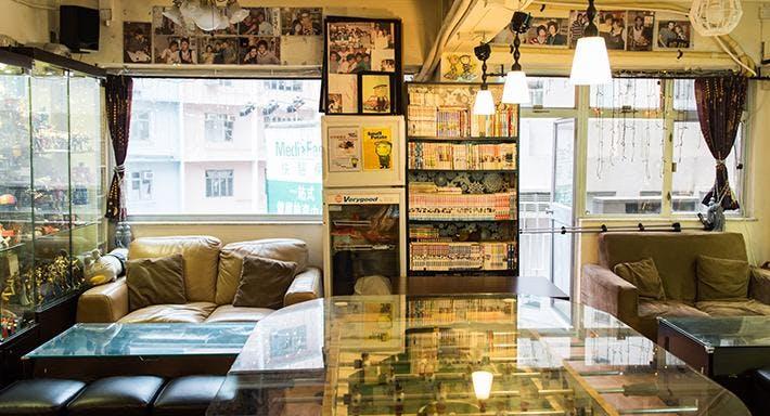 Small Potato 薯仔屋 Hong Kong image 8